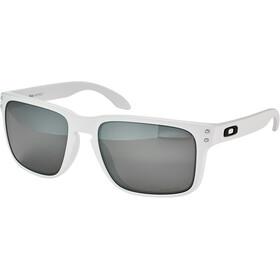 Oakley Holbrook XL Lunettes de soleil, matte white/prizm black